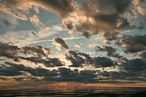 Cape Cod's Beautiful Light - Ronald A. Zincone